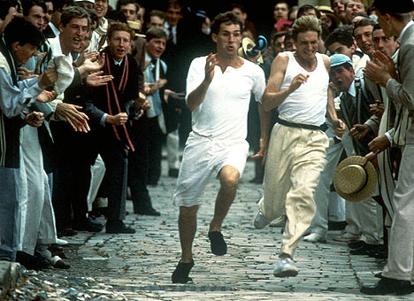 """Chariots of Fire"" – The Movie, The Lyrics, The Music"